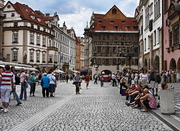 Недвижимость в чехии в праге продажа домов в паттайе