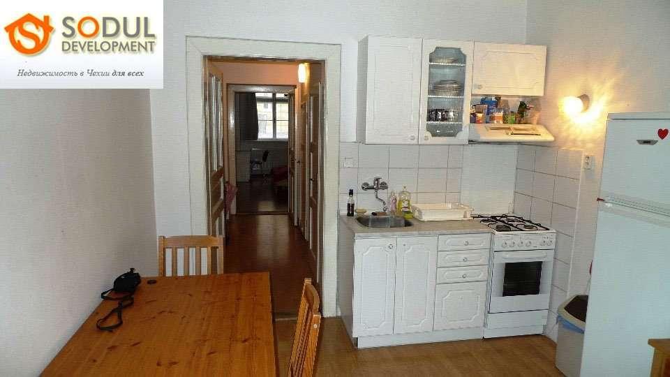Купить квартиру в прага 5